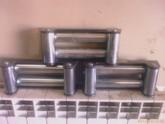 Ролики лебедочные 9500-12000lb.